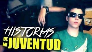 HISTORIAS DE CUANDO ERA JOVEN w/ El Padrino | Directo Hangout