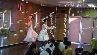 水嶋一江 ストリングラフィ・アンサンブル「糸の森の音楽会」13-12-25-01/04