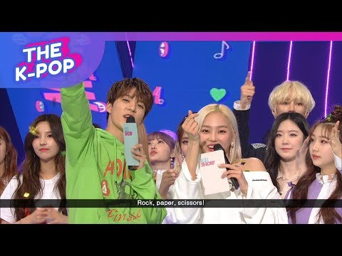 MOMOLAND&39;s THE SHOW CHOICE THE SHOW 190326