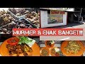 MURAH DAN ENAK SAMBALNYA MANTUL Lesehan Hanna Jogja - Tempat Makan Di Yogyakarta