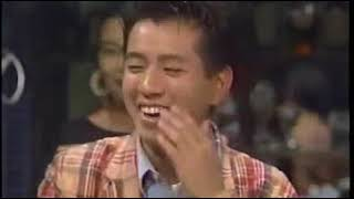 藤井フミヤ 国鉄時代彼女との恋愛トーク