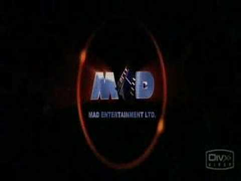 mad entertainment theme