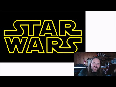 Why Star Wars is Awesome! Analysis of Episode IV: A New Hope