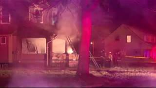 5 children killed in Ohio house fire