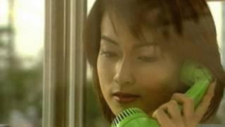 Intro cutscene for Kyoko Hasegawa in the PlayStation game Wangan Tr...