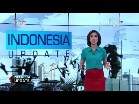 Diguyur Hujan, Beberapa Wilayah di Jakarta Tergenang Banjir Mp3