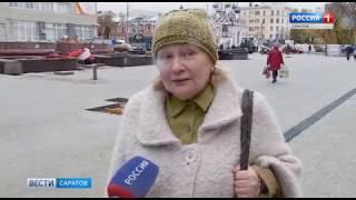 Затяжная стройка: почему окончание ремонта проспект Кирова перенесли на месяц?