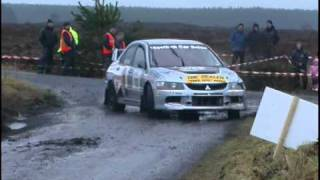 Galway Rally 2011
