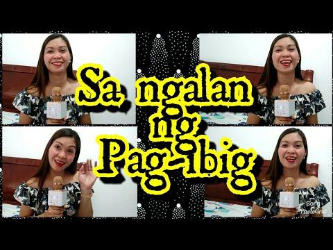 Sa ngalan ng pag-ibig (December Avenue) | Perks of being Mommy Vlogger