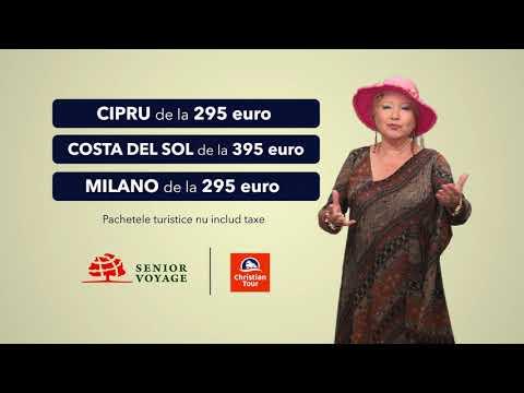 Christian Tour - Senior Voyage 2019-2020 (Cipru, Costa del Sol, Milano)