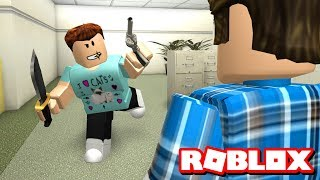 ROBLOX MURDER MYSTERY X SECRET MODE!