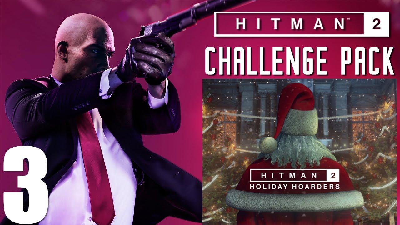 hitman 2 ps4 cover