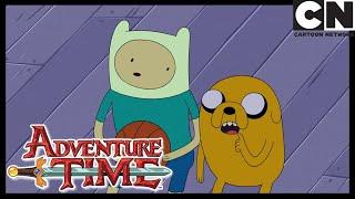 Sports | Adventure Time | Cartoon Network YouTube Videos