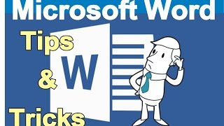 MicroSoft Word Tips and Tricks By Narendra Agarwal