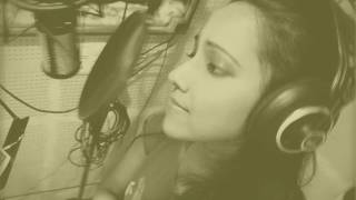 Kishore kumar - Mere mehbub qayamat hogi (with lyrics) - By Shivani Zenith - Female Karaoke Cover