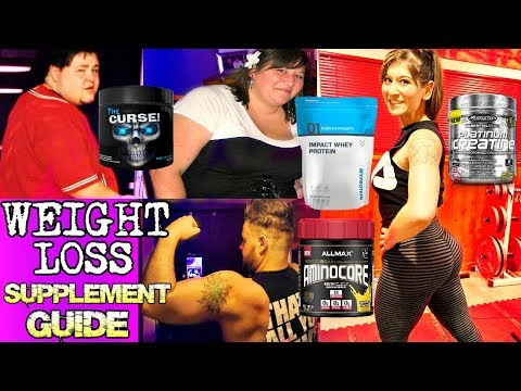 the-supplements-you-need-for-extreme-weight-loss-&-muscle-building!