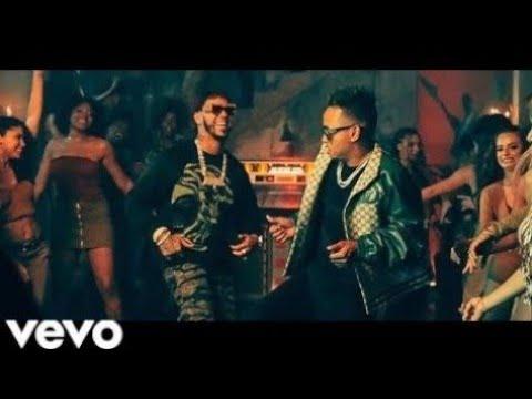Ozuna – Baila Baila Baila Remix (Official Vídeo) Daddy Yankee, Anuel AA, J Balvin, Farruko