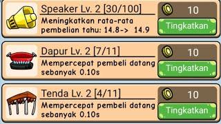 Gambar cover Download Tahu Bulat Mod Apk terbaru