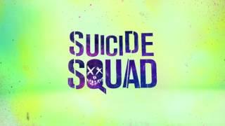 Отряд Самоубийц Официальный Трейлер Расширенной Версии 2016   Дэвид Эйр, Марго Робби, Джаред Лето