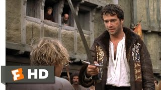 A Knight's Tale (2001) - Sir William Scene (9/10) | Movieclips