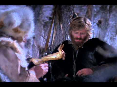 Jeremiah Johnson; Jeremiah/Bearclaw's last meeting.