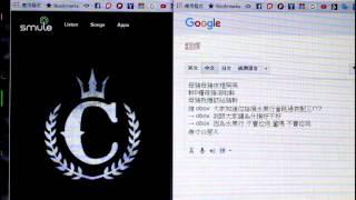 obov feat. AutoRap / Google translate