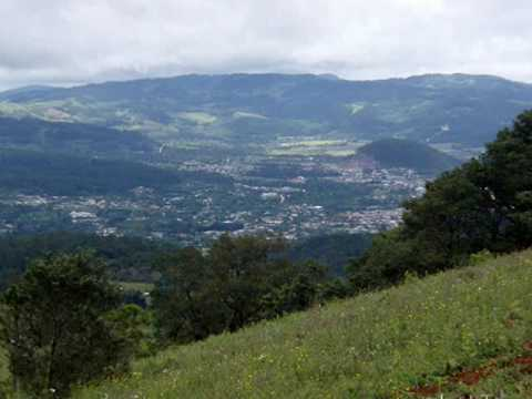 Honduras de la esperanza eulalia - 1 part 6