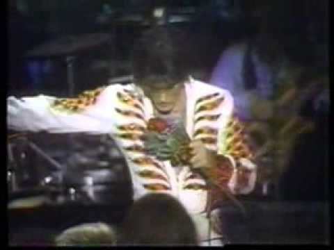 Elvis Presley Hurt - Live Performance - by Alan at the Trop