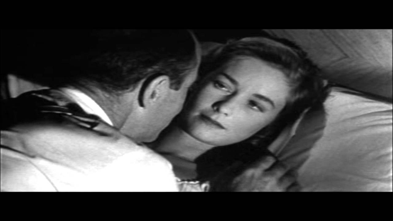 Download The Wrong Man (1956) - Trailer