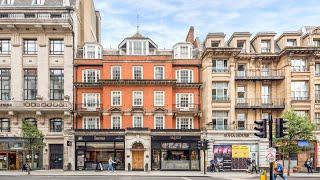 Virtual Tour - Great Portland Street, London, W1W