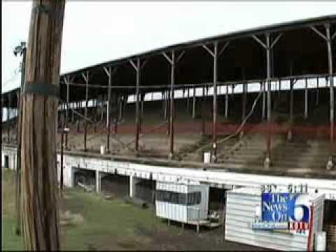 Racing Returns To Muskogee's Thunderbird Speedway