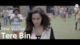Tere Bin💝 New Heart Touching 💔Verry Sad Song💔 30Sec Video Status