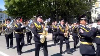 Парад Победы в Симферополе 2016(, 2016-05-09T18:18:31.000Z)