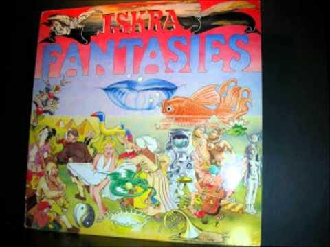 iskra - urban tribe - fantasies (mistlur, 1983)