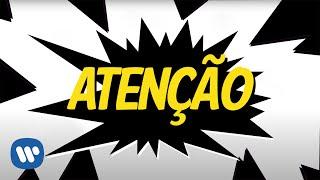 Anitta - Atenção