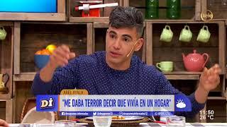 Abel Ayala: