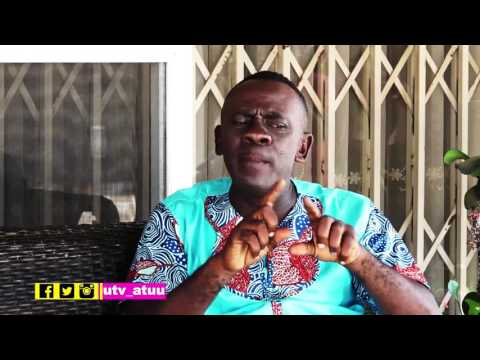 I Should Have Been A Teacher But ... Akrobeto tells Abeiku Santana on ATUU