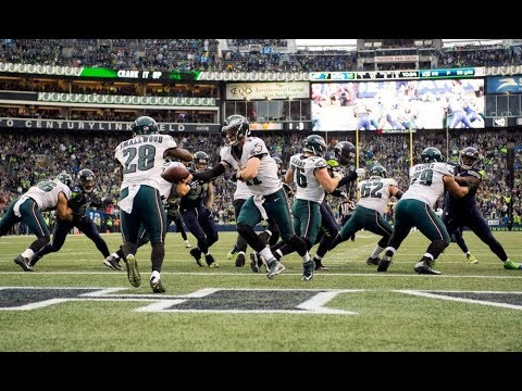 The Bitter Dingbats: Can the Eagles Bounce Back from Their Humbling Loss in Seattle?