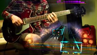 "Rocksmith 2014 - Guitar - Bush ""Machinehead"""