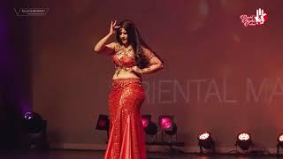 Lylia Bourbia  hot baly dance Winner  Oriental Marathon   YouTube