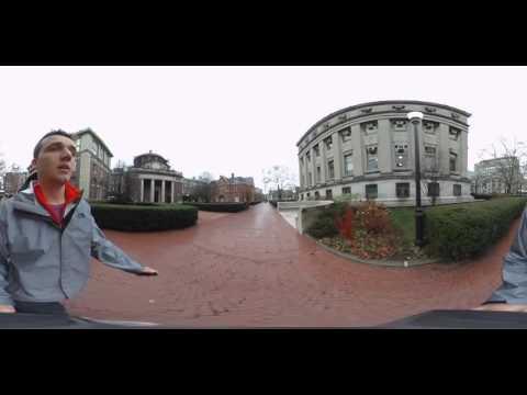 Columbia Campus 360