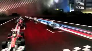 Lo stagione Formula 1 2013 Sky