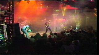 Dio - Hungry For Heaven & Rock N Roll Children - The Tube - 1985