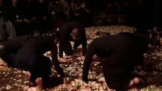 2015年11月19日 夏木マリ奉納パフォーマンス「PLAY×PRAY」第二夜 清水寺...