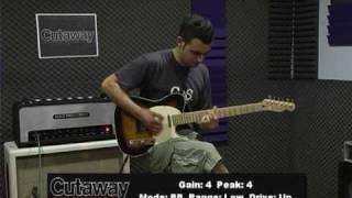 Cutaway Guitar Magazine - nº 12 - Musitronics Mu-Tron III