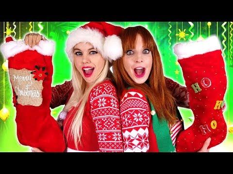 Christmas Stockings Crafts DIY, Pranks & Hacks!