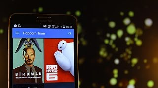 top 3 apps for watching movies or tv shows in your android