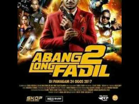 Syamsul Yusof  & Dato' AC Mizal Feat Shuib - SENORITA ( OST ABANG LONG FADIL 2 ) New Song 2017