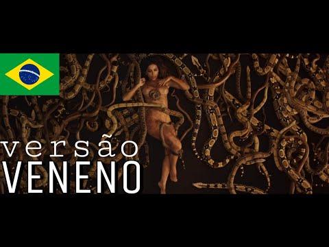 Anitta - Veneno TraduçãoVersão em Português BONJUH Anitta Veneno