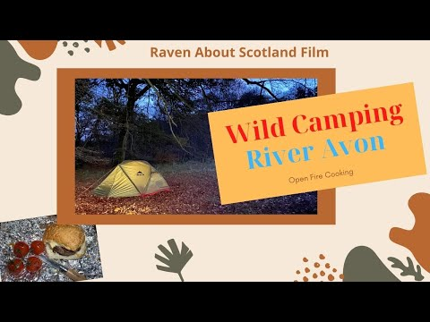 Wild Camping By